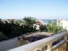 vue balcon chambre