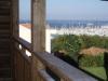Balcon côté vue mer